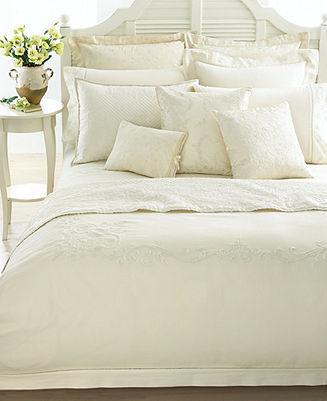 Lauren Ralph Lauren CLOSEOUT! Bedding, Whitehall Queen Bedskirt