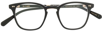 Garrett Leight Getty Glasses