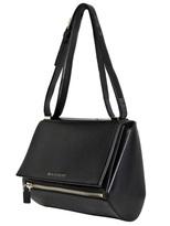 Givenchy Medium Pandora Box Textured Leather Bag