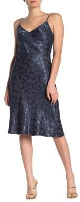 Rag & Bone Astrid Floral Slip Dress
