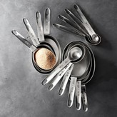 Williams-Sonoma Williams Sonoma Stainless-Steel Nesting Measuring Cups & Spoons Sets