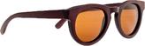 Earth Wood Wildcat Sunglasses
