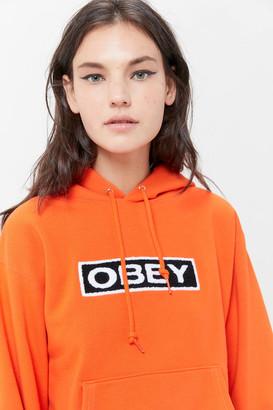 Obey Jawbreaker Hoodie Sweatshirt