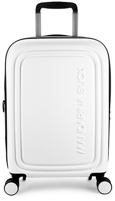 Mandarina Duck Logoduck Small Expandable Hardcase Trolley