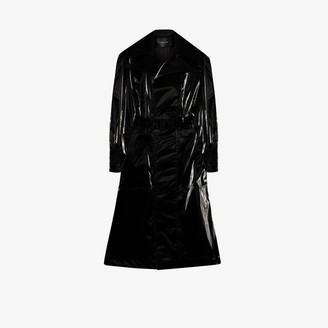 Thierry Mugler Oversized Trench Coat
