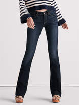 Lucky Brand Stella Low Rise Bootcut Jean In Corral Canyon