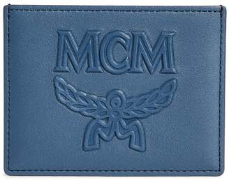 MCM Mini Coburg Injection Card Case