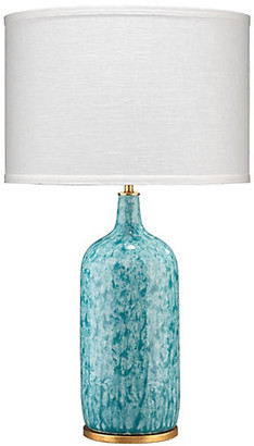 Jamie Young Madeline Table Lamp - Blue