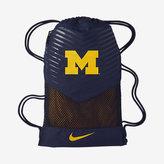 Nike College Vapor 2.0 (Michigan) Gym Sack