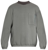 Oamc Crew-neck long-sleeved sweater