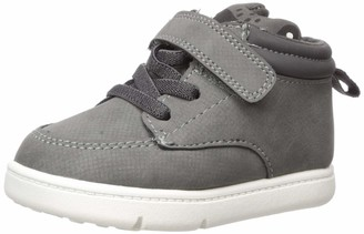 Carter's Every Step Boys' Nikson Ankle Boot