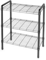 The Art Of Storage Three Tier Quick Rack Black