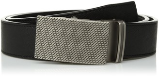 Stacy Adams Men's Payton 35 mm Ratchet Belt