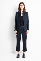 Zadig & Voltaire Volly Franges Blazer