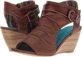 Blowfish Budha Women's Wedge Shoes