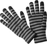 Smartwool Striped Liner Glove - AW15 - Medium - by