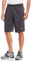 Puma Tech Stripe Shorts
