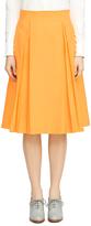 Brooks Brothers Pique Skirt