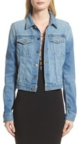 Alexander Wang Women's Denim Jacket