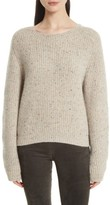 Vince Women's Saddle Sleeve Cashmere Sweater
