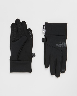 The North Face Etip Gloves - Teens