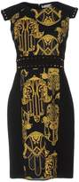 Versace Short dresses - Item 34698395