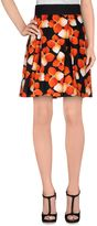 Takeshy Kurosawa Knee length skirts