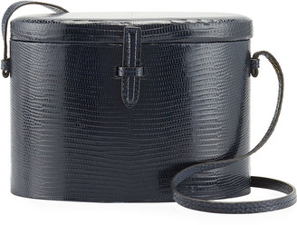 Hunting Season Trunk Lizard Hat Box Bag