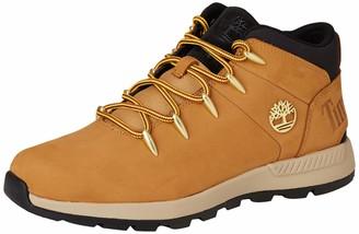 Timberland Men's Sprint Trekker Mid Ankle Boots