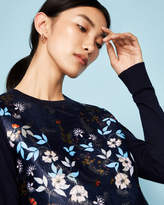 Ted Baker Kyoto Gardens sweater