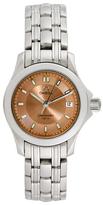 Omega Vintage Seamaster Watch, 26mm
