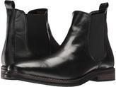 Nunn Bush Hampton Plain Toe Double Gore Slip-On Boot