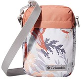 Columbia Urban Uplifttm Side Bag (New Moon Magnolia Floral/Cedar Blush) Bags