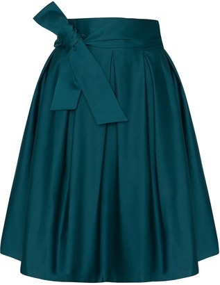 Wrap Skirt 50S