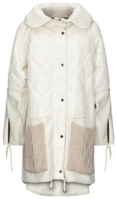 Twin-Set TWINSET Synthetic Down Jacket