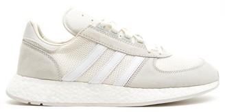 adidas Marathon X5923 Lace Up Sneakers