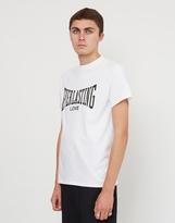 Oiboy Everlasting Love T-Shirt White