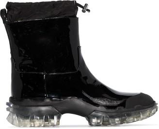 Moncler Halma snow boots