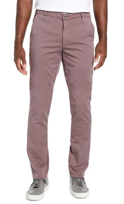 AG Jeans Marshall Slim Fit Chinos