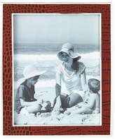 "Ralph Lauren Home Chapman Chocolate 8"" x 10"" Frame"