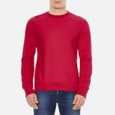Ps By Paul Smith Cotton Sweater Red