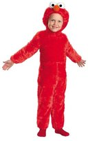 Disguise Infant Toddler Sesame Street Elmo Comfy Costume