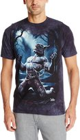 The Mountain Men's Transformation T-Shirt