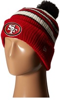 New Era Traditional Stripe San Francisco 49ers