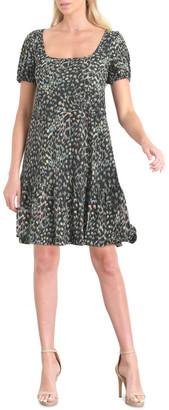 Leona Edmiston Dasha Dress