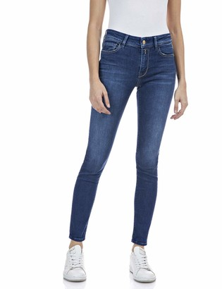 Replay Women's LUZIEN Jeans