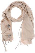 Almeria Oblong scarves