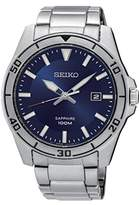 Seiko-Unisex Watch-SGEH61P1