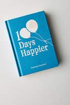 Anthropologie 100 Days Happier