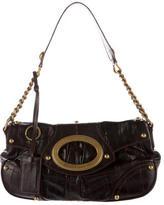 Dolce & Gabbana Eel Shoulder Bag